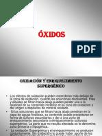 Expo Oxidos