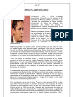 Biografia Julio Jaramillo