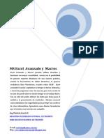 Tutorial Excel Avanzado 2003-2007