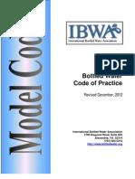 Ibwa Model Code 2012 1212 Final 0