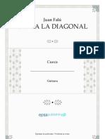 Cueca La Diagonal