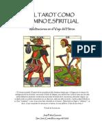 El Tarot Como Camino Espiritual
