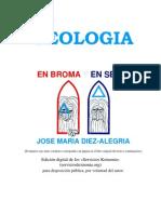 Teologia en Broma y en Serio