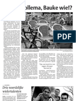 De Krant Van Toen - Bauke Mollema