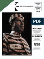 Jornal EX Ano1 n3 Janeiro 1974