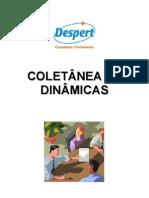 03 - Dinâmicas de Grupos