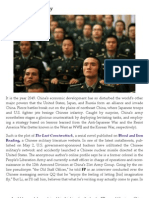 Pulp Liberation Army - By Isaac Stone Fish and Helen Gao | Foreign Policy