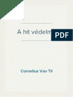 CVT_A_Hit_védelme