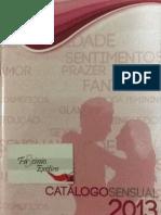 3ª Edição - Fascínio Exótico Sensual