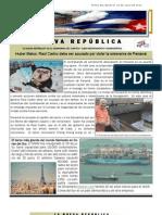Lnr 85 (Revista La Nueva Republica) 22 de Julio de 2013 Cubacid.org
