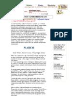 Augenti. Profili Dell'Uomo Romano 2