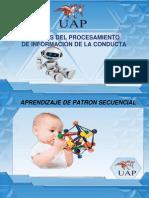 TEORIAS DEL PROCESAMIENTO DE INFORMACIÓN DE LA CONDUCTA.pptx