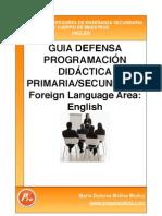 preparándote_Guía Defensa Programación Didáctica