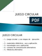 Juego Circular