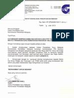 Surat Cuti Berganti Sempena Sambutan Hari Raya AidilFitri Tahun 2013 Bagi IPG KPM (2)
