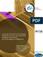 Rapport IFE-Pairformance 2013