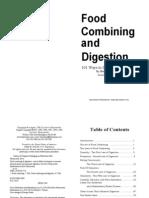 Food Combining & Digestion-Steve Meyerowitz