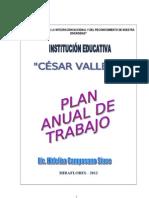 Plan Anual 2012