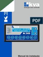 K30 Manual V603