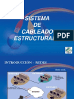 Sistema Cable a Doe Structur a Do