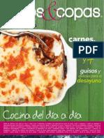 Platos & Copas No.70 - Librosde10.Com