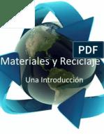 Materiales y Reciclaje