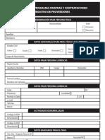 Planillas Registro de Proveedores.pdf