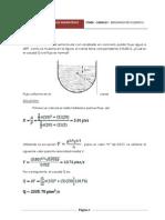 Ejercicios Calculo de Canales