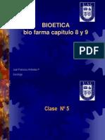 Bioetica Clase 5