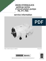 LT3-00058-2 P6-7-8S service