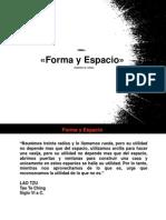 Elementos Configuracionales Forma y Espacio Inca