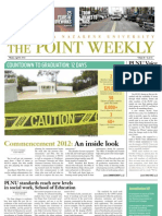 The Point Weekly