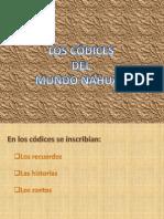 Codices Nahuatl
