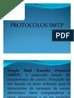3.2.B - Protocolo SMTP
