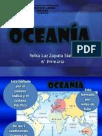 Oceania Yelka