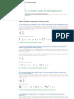 Regra de três simples direta - Exercícios Resolvidos - Matemática Didática