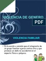 Violencia de Genero 27-09-12