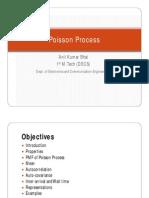 Poisson Process