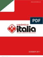 Ceramica Italia Dossier