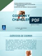 Codman y Chandler 1