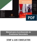 28454426 Libro Stop a Los Conflictos