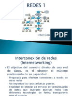 Interconexion de Redes 4jul2013