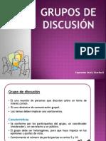 01 Grupos de discusión