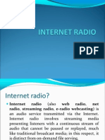 internetradio.ppt
