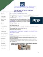 ACNUExpress Vol.4 No.6 - Du 27 Avril Au 15 Mai 2009 (v3)