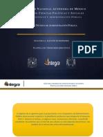 1. Guía para la elección de profesores. AP 2014-1