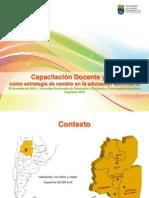 Propuesta Secundario Semipresencial-capacitaciones