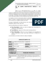 Separata Diario de Campo 2