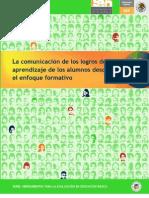 5 La Comunicaciyin de Los Logreos