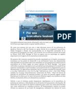 Perú un país con un futuro acuícola prometedor